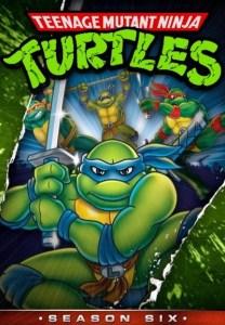 Teenage Mutant Ninja Turtles – Season 9