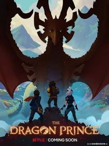 The Dragon Prince – Season 2
