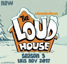 The Loud House – Season 3