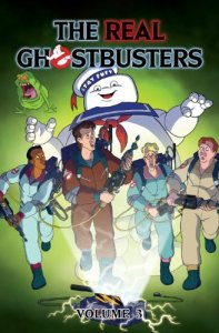 The Real Ghostbusters – Season 3