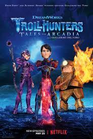 Trollhunters – Season 3