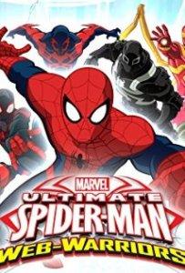 Ultimate Spiderman – Season 4