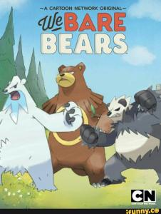 We Bare Bears – Season 2