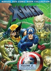 X-Men: The Animated Series – Season 2