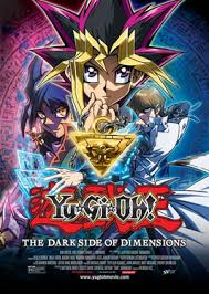 Yu☆Gi☆Oh!: The Dark Side of Dimensions – MOVIE