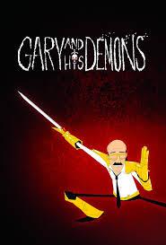 Gary and His Demons – Season 1