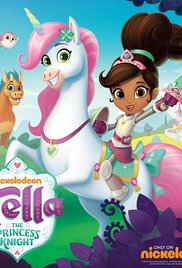 Nella The Princess Knight – Season 1