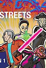 Hot Streets – Season 1