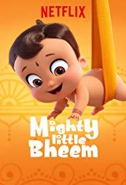 Mighty Little Bheem – Season 1