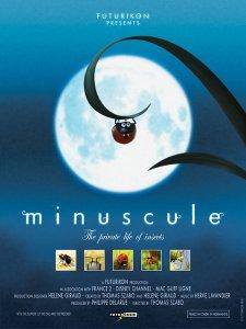 Minuscule – Season 1