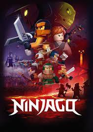 Ninjago: Masters of Spinjitzu – Season 13