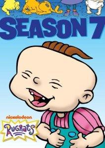 Rugrats – Season 7