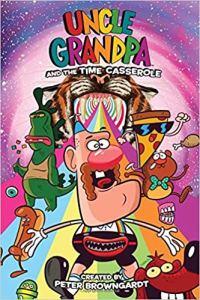 Uncle Grandpa – Season 2