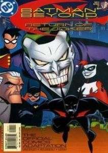 Batman Beyond: Return of the Joker (Uncut)