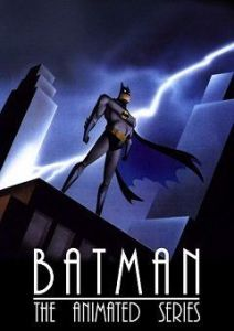 Batman: The Animated Series S01