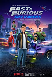 Fast & Furious: Spy Racers – Season 4