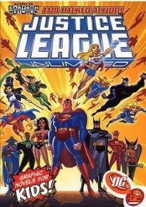 Justice League Unlimited Season 02