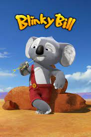 The Wild Adventures of Blinky Bill 3 (Dub)