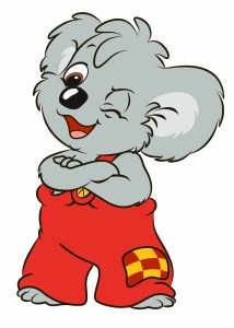 The Wild Adventures of Blinky Bill (Dub)