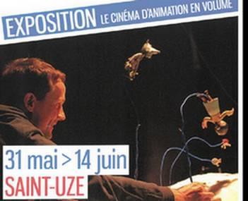 EXPO CINE D'ANIMATION