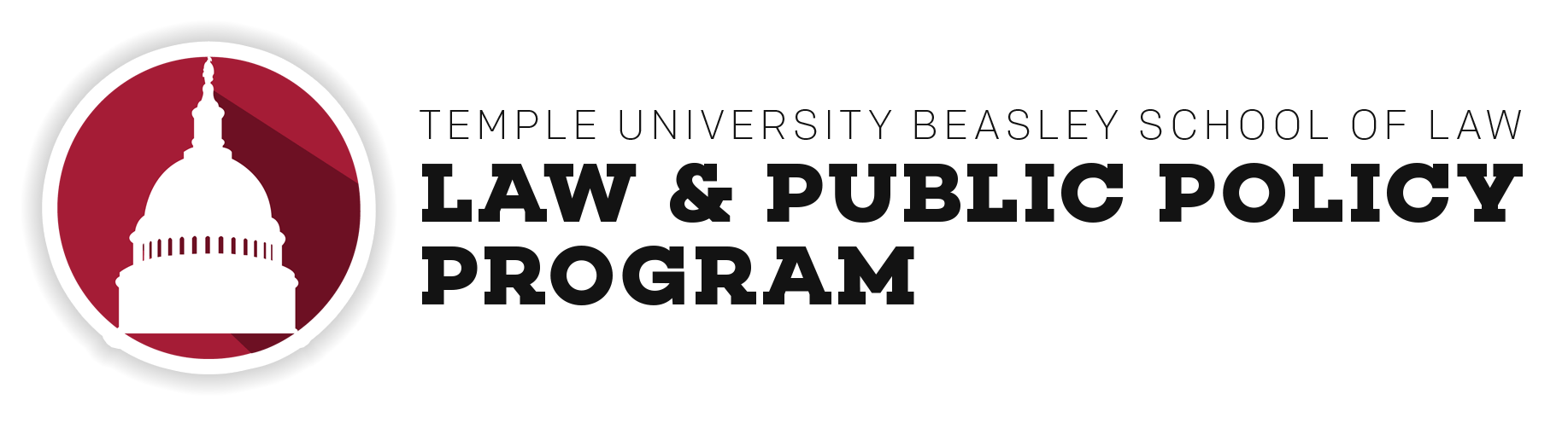 Law & Public Policy Program