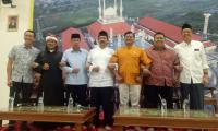 Ketua DPP MAJT Noor Achmad: Jaga Kerukunan, Bentuk Paguyuban Pengelola Rumah Ibadah Lintas Agama
