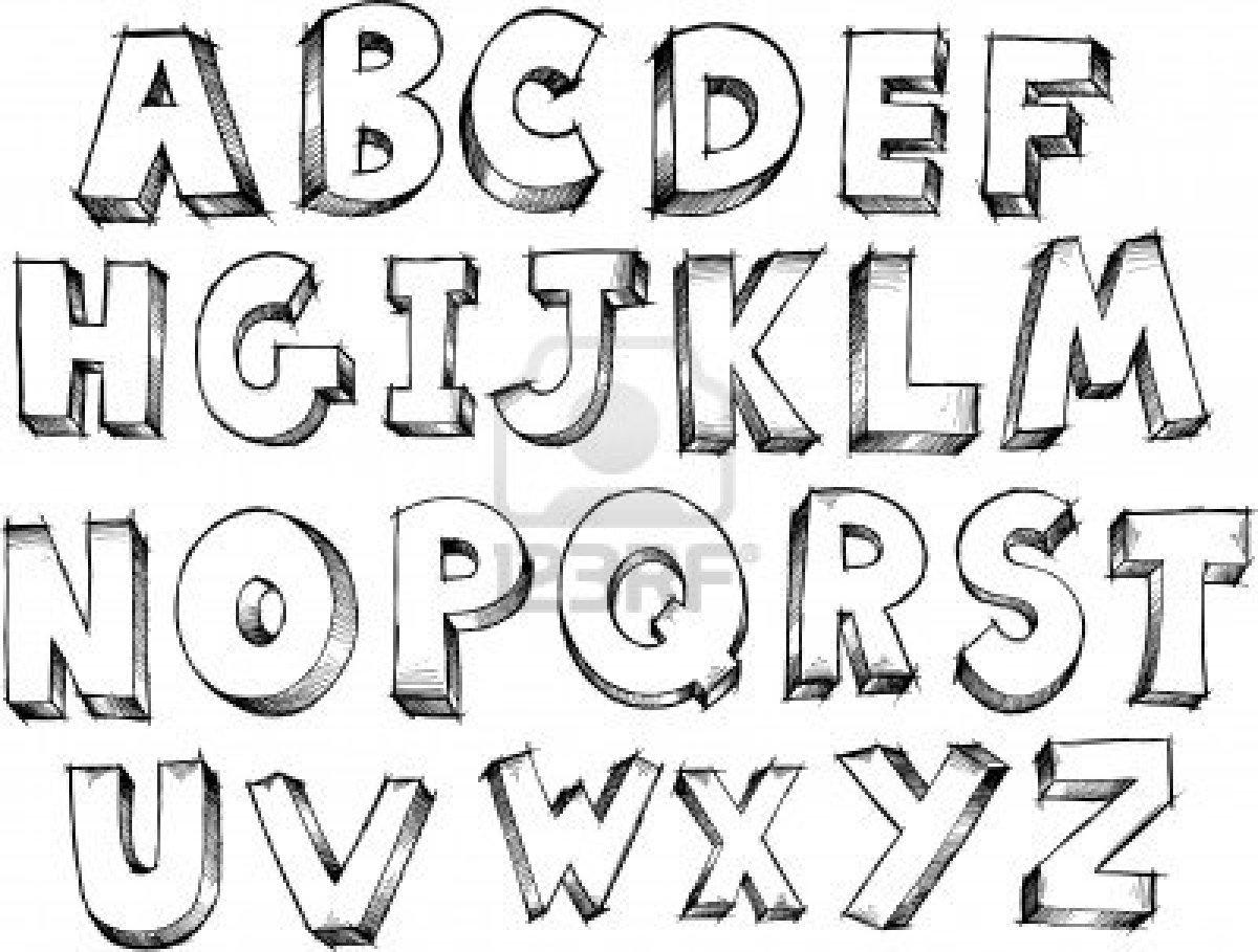 Coloriages A Imprimer Lettre L Numero