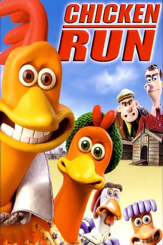 Dessins En Couleurs Imprimer Chicken Run Numro 547155