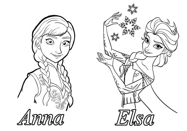 Coloriages à imprimer : La Reine des neiges, numéro : 29e29b29f