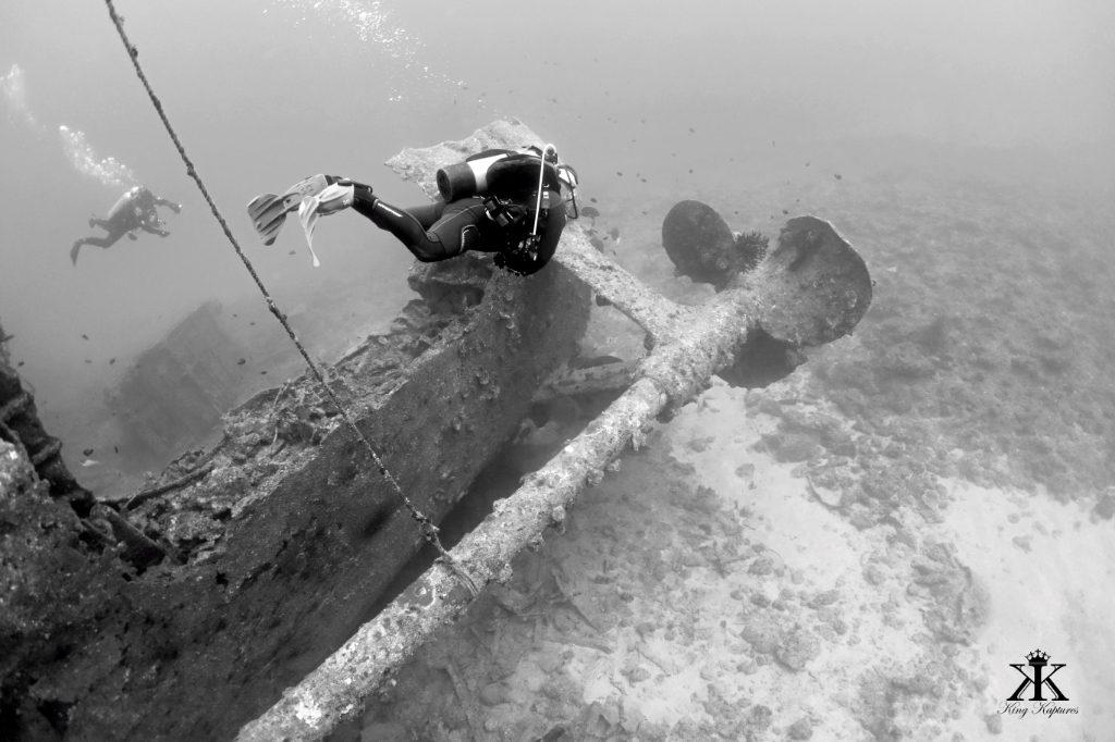 Far Eastern Scuba Diving   Far East Fling