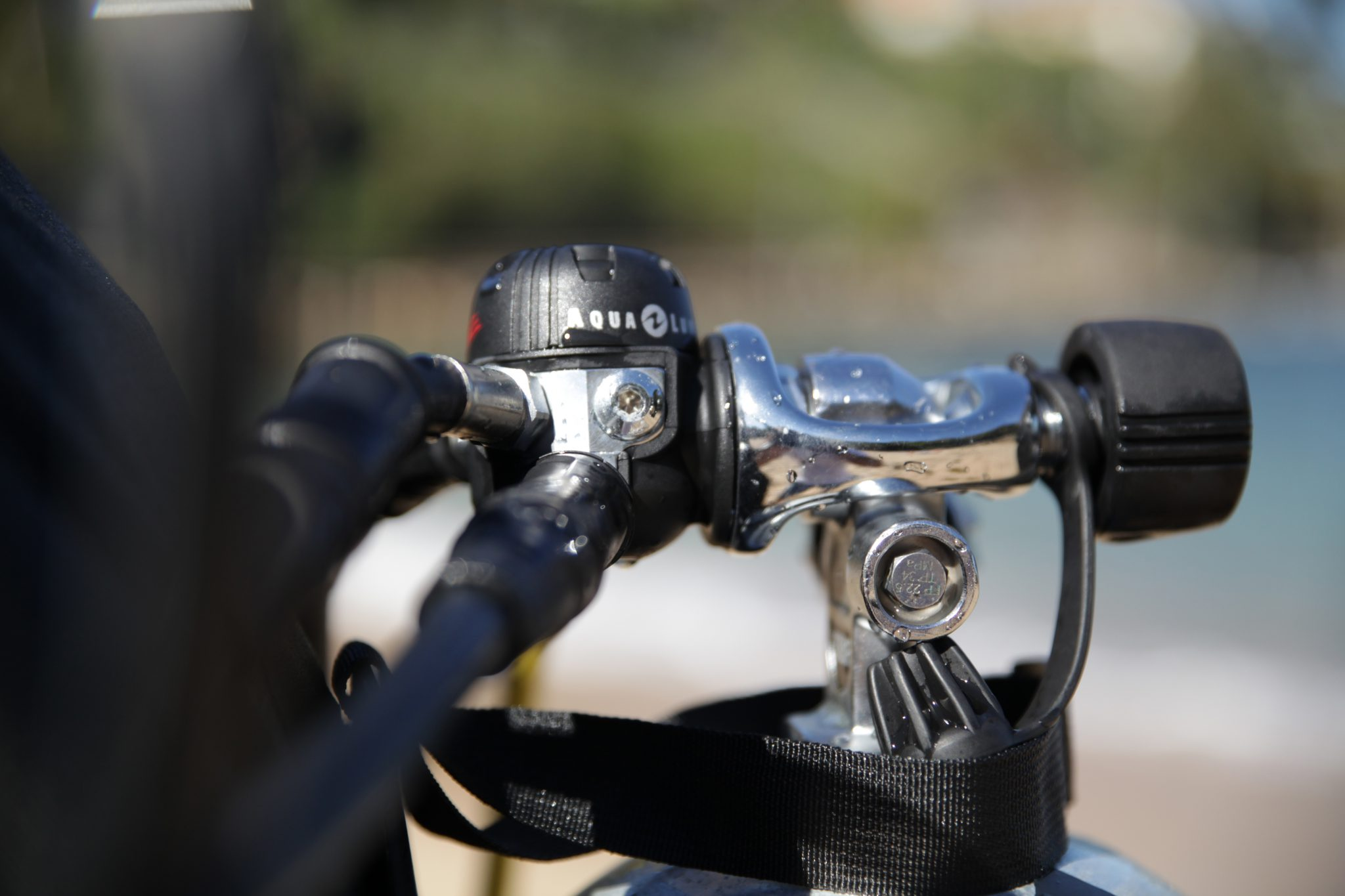 A Basic Guide To Scuba Diving Equipment For Beginners