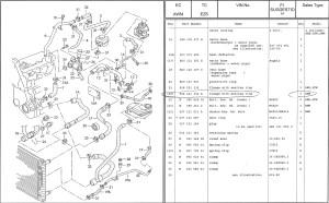 Useful illustration for 20015 A4 engine diagram :)
