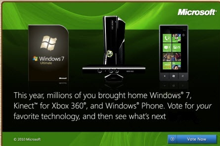8957530  Sponsored Ad: Microsoft & 2 Free Farm Cash!