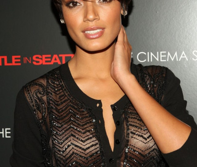 The Cinema Society Dior Beauty Host A Screening Of Battle In