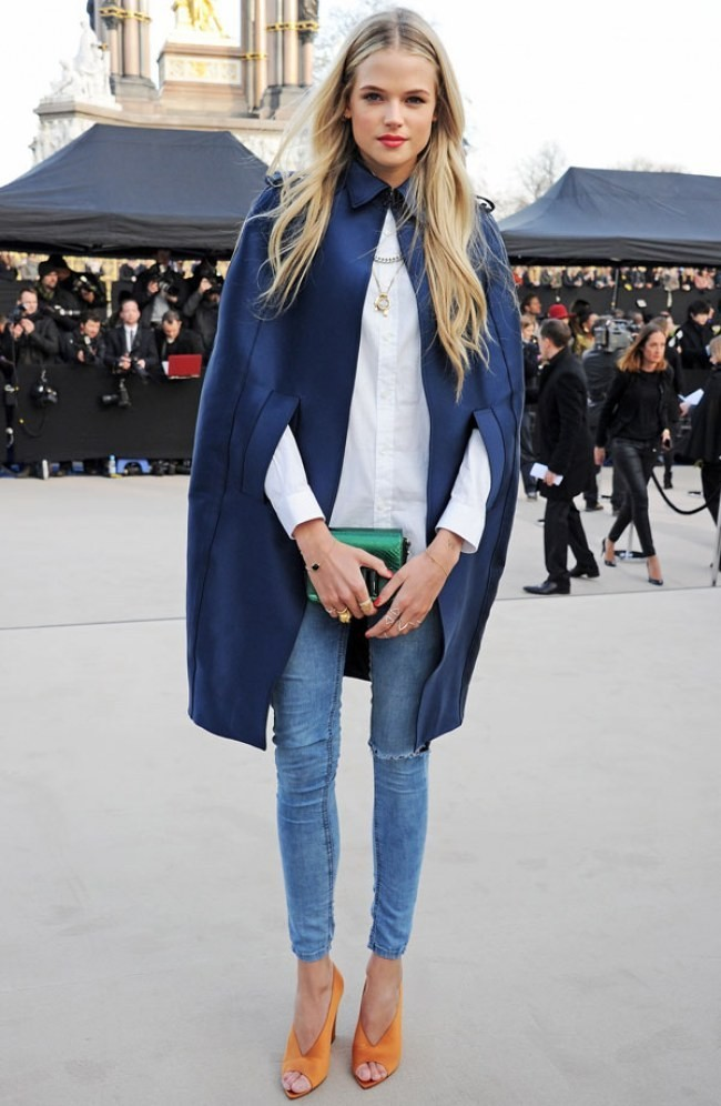 What To Wear If You're Tall: The Fashion Rules Every Tall Girl NEEDS To Know