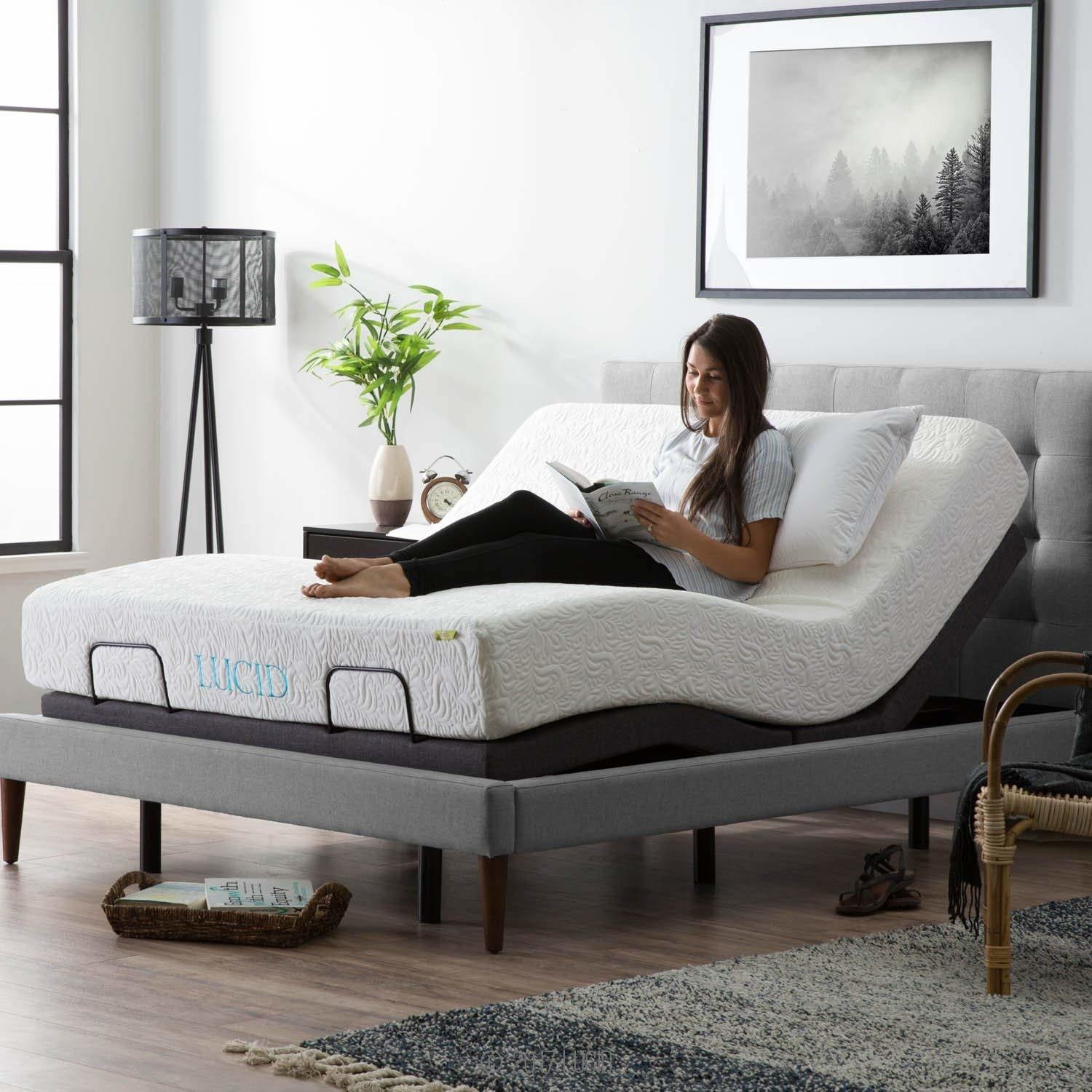 The Best Adjustable Beds For