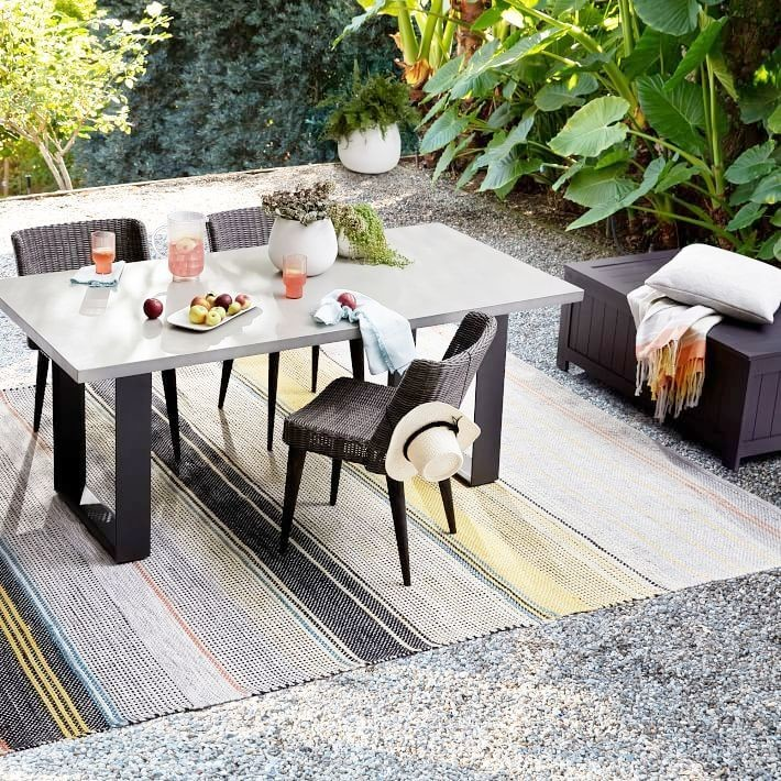 the best outdoor rugs for 2021 rugs