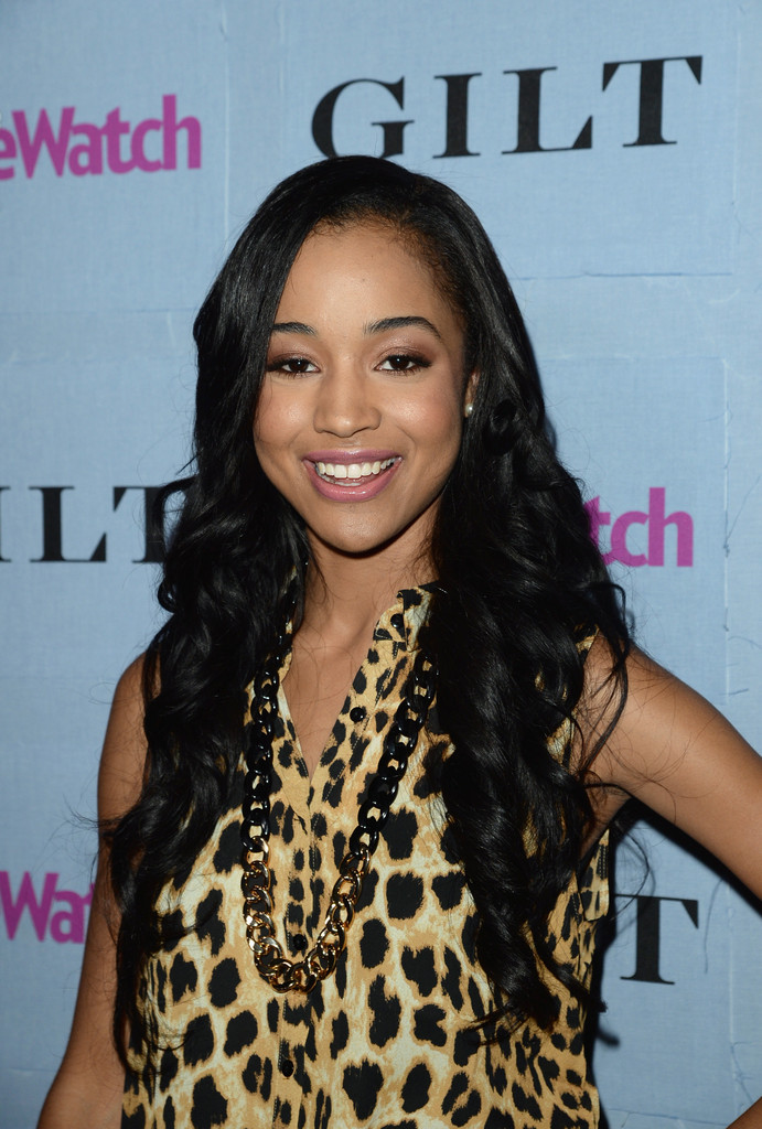 erinn westbrook height