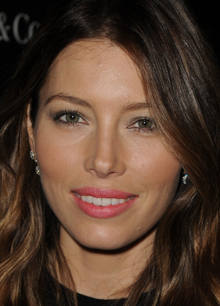 Carpet Red Jessica Biel