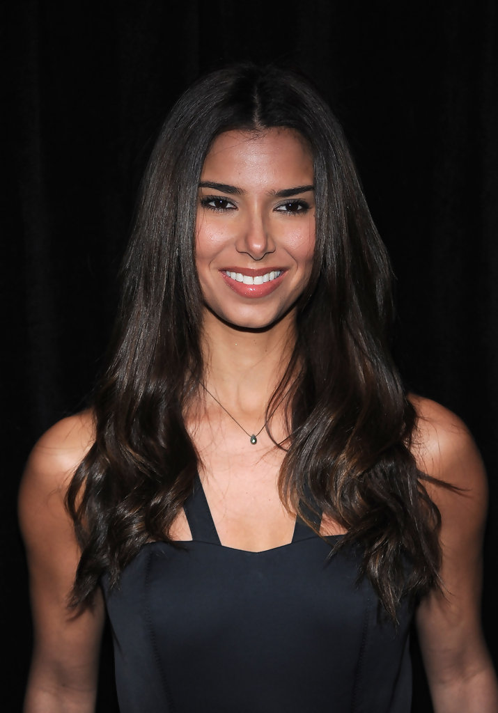 Roselyn Sanchez Long Wavy Cut Roselyn Sanchez Hair Looks