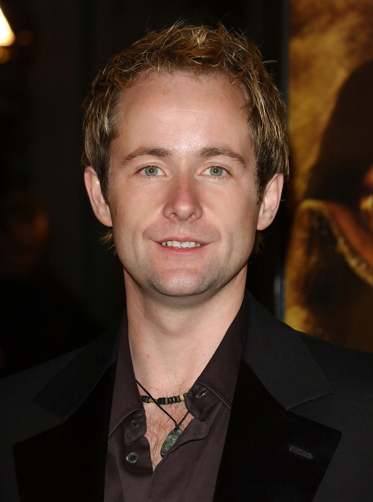 Billy Boyd Photos Photos Lord Of The Rings Return Of