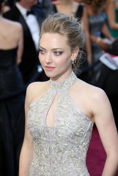 Amanda Seyfried - 85th Annual Academy Awards - Arrivals B