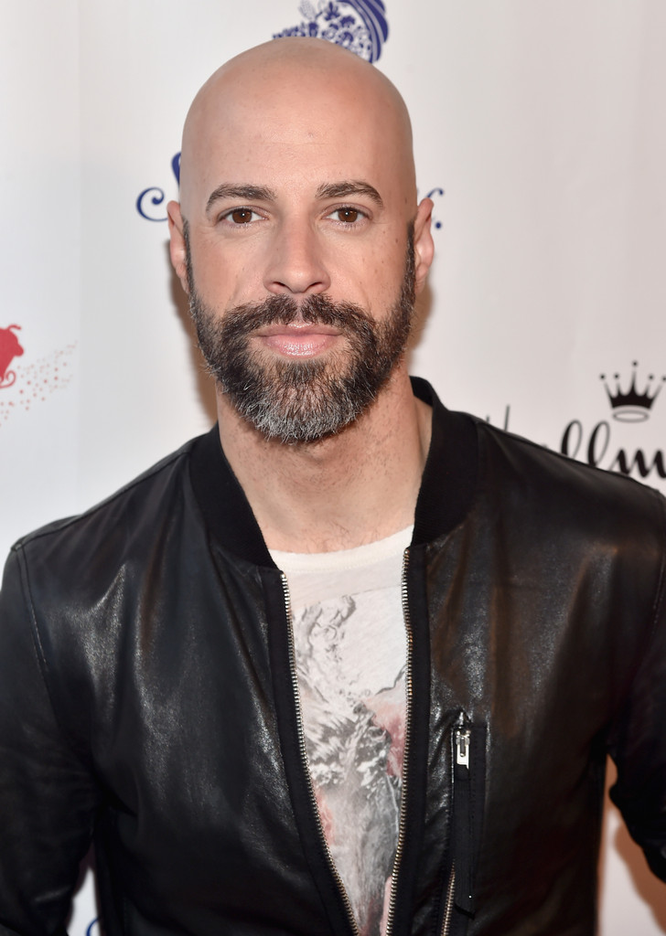 Chris Daughtry In 2015 Hollywood Christmas Parade 1 Of 27