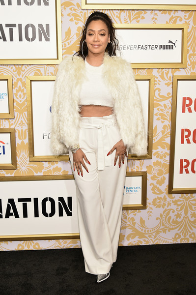 2018 Roc Nation Pre-Grammy Brunch
