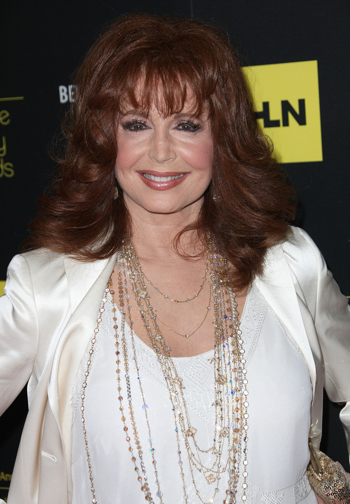 Suzanne Rogers In 39th Annual Daytime Entertainment Emmy