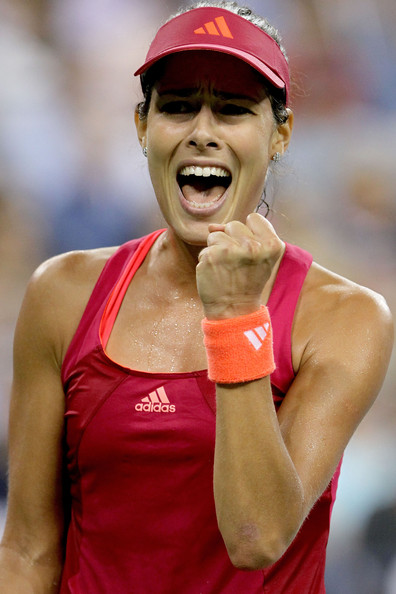 Ana Ivanovic - 2011 US Open - Day 6