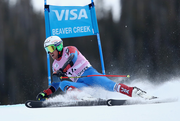 Audi Birds of Prey World Cup - Giant Slalom