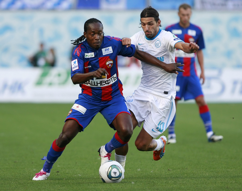 Zenit vs cska moscow betting tips what kind of sports betting is in vegas for world cup