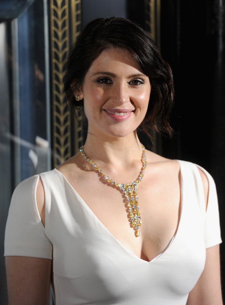 Gemma Arterton Photos Photos Gemma Arterton Reveals The