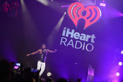 Jason Derulo performs onstage during HOT 99.5's Jingle Ball 2014, Presented by Mattress Warehouse at the Verizon Center on December 15, 2014 in Washington, D.C.